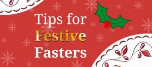 festive fasting